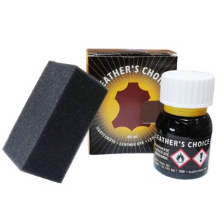 Leather Dye Leathers Choice - 40 ml